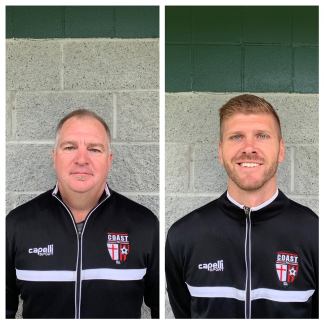 New Coaches for Coast Fa