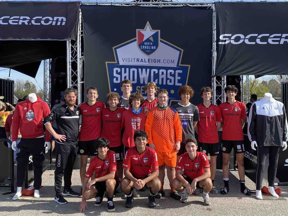 04 Red Capture NCFC Showcase Title