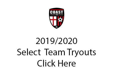 Select Tryouts