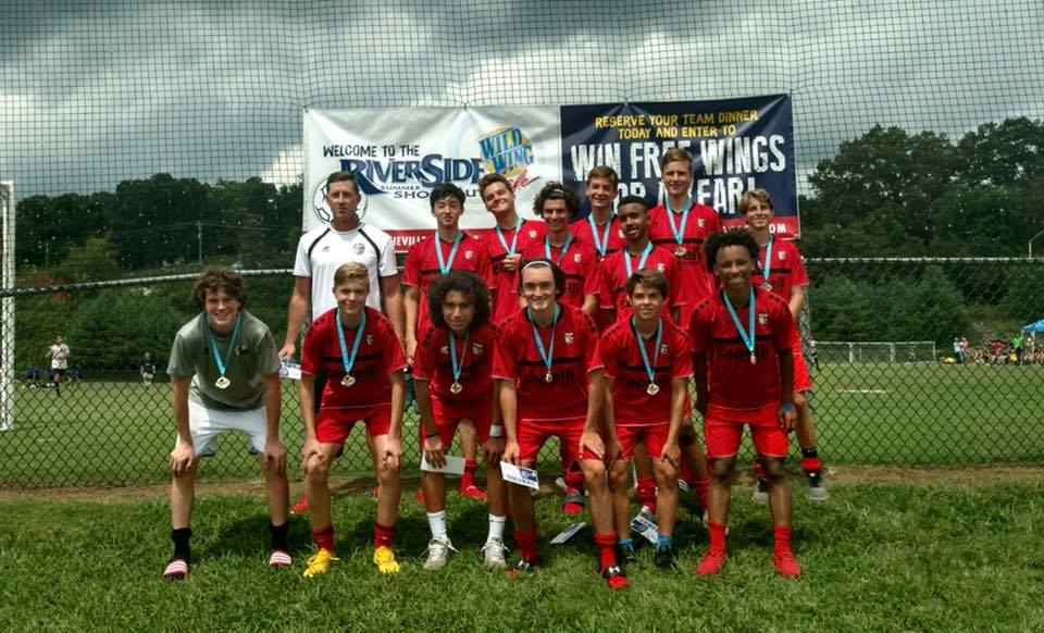 Six Teams Qualify for State Cup