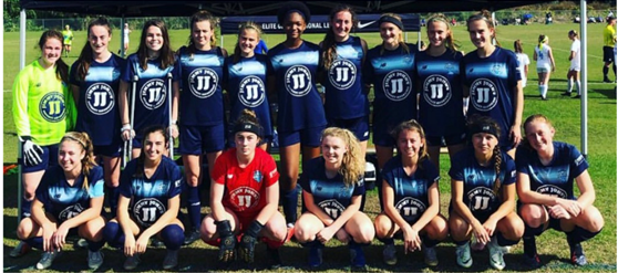 ECNL Talent ID Night for Horry & Georgetown Counties